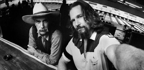 Sam Elliott and Jeff Bridges