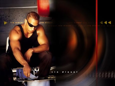 vin diesel fast and furious 4. Vin Diesel Confirmed for quot;Fast