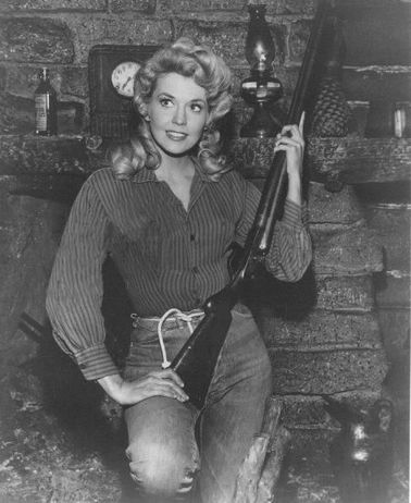 Donna Douglas