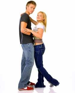 Untacksa: chad michael murray and hilary duff in a ...