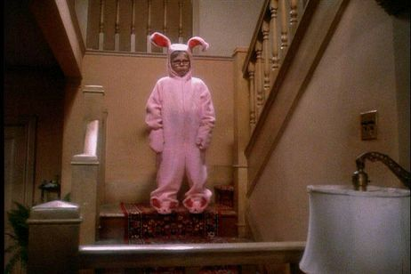 No Comment!... in A Christmas Story (1983)