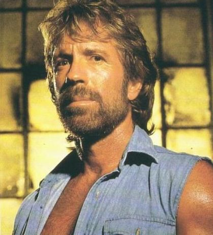 Chuck Norris: 'Truth' Book Is a Lie. report bad content