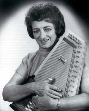 Mother Maybelle Carter