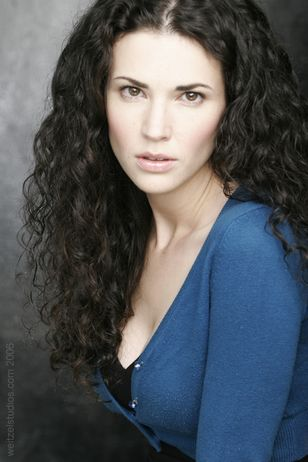 Laura Mennell movies and tv shows