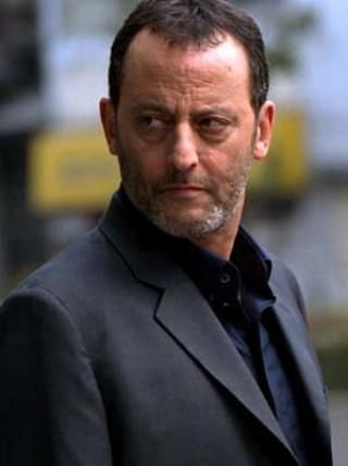 jean reno leon. Jean Reno Suffers Heart Attack