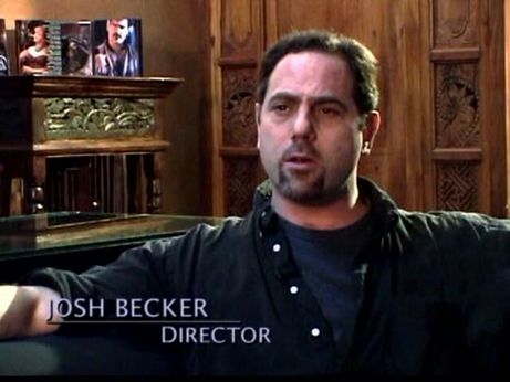 Josh Becker