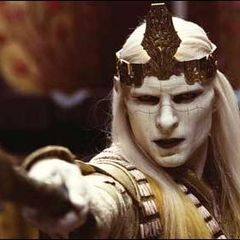 Prince Nuada