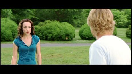 Rachel McAdams as Claire Cleary in Wedding Crashers Rachel Mcadams Wedding Crashers