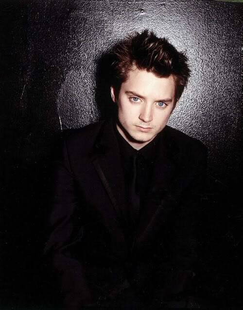 Elijah Wood - LOTR/MOVIES - Lilianetty's Fave
