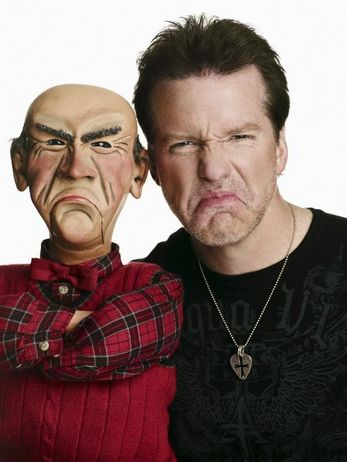 jeff dunham walter photos. Jeff Dunham amp; Walter