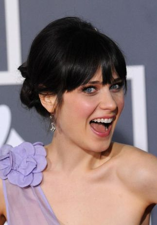zooey deschanel fucked