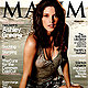 Ashley Greene Maxim-izes Her Appeal