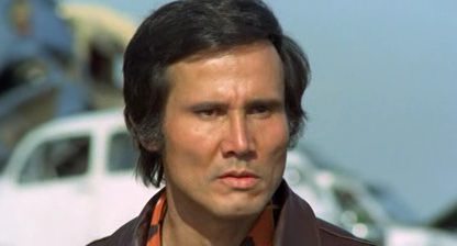 Henry Silva