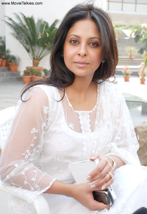 Shefali Shetty Net Worth