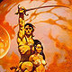 Walt Disney Releases Synopsis for JOHN CARTER OF MARS and Creates a Facebook Fan Page