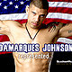 DaMarques Johnson