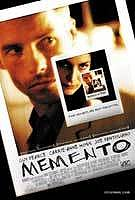 Memento, My Favorite Movie EVER!
