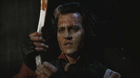 Sweeney Todd gets his revenge