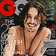 GQ cover for Feb 2010.