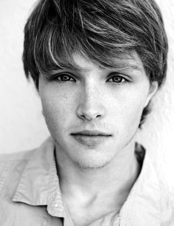 Sterling Knight - Photo Set