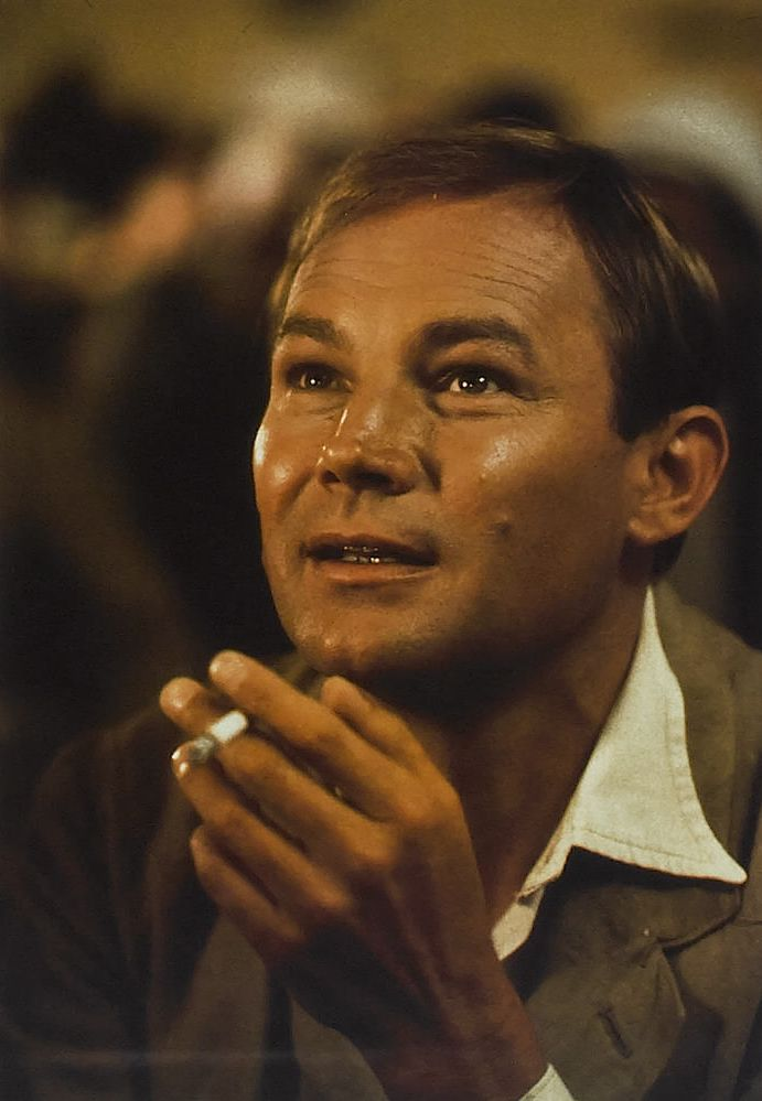 Klaus Maria Brandauer Net Worth