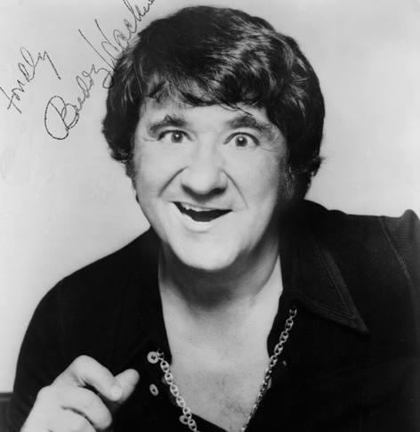 Buddy Hackett Net Worth