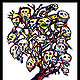 Clive Barker's Skull Tree - one of my fave images