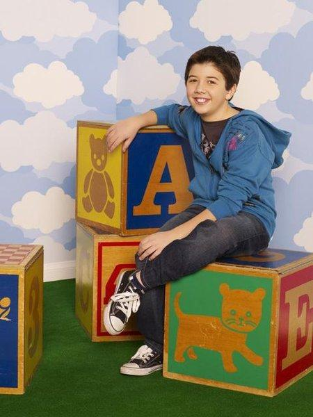 Bradley Steven Perry