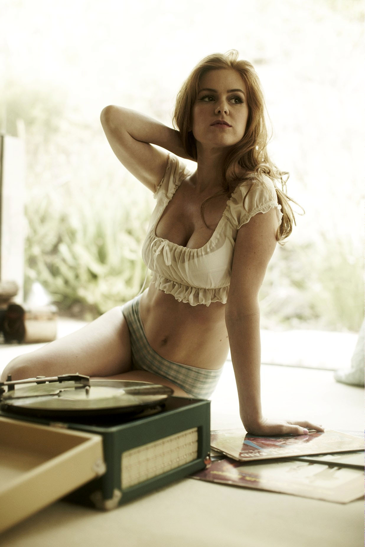 Isla Fisher Pict...Community Banks Inc