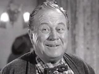 Edgar Buchanan Net Worth
