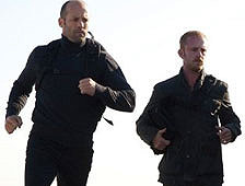 "Jason Statham's Restricted ""The Mechanic"" Trailer"