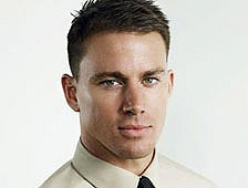 "Channing Tatum to Star in ""Peter Pan Begins"""