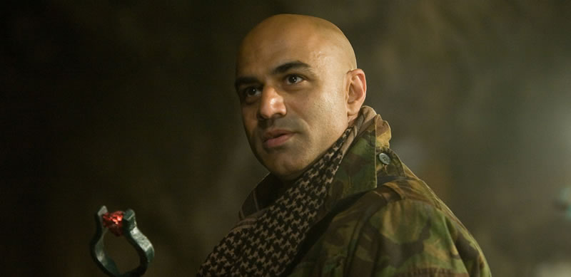 Faran Tahir