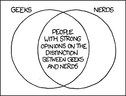 Ah, XKCD.