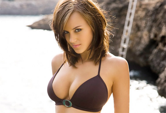 Rosie Jones - New Photos