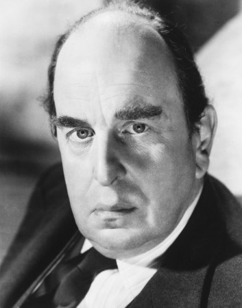 Robert Morley Fotos