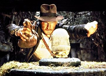 Raiders of the Lost Ark (Indiana Jones and the...