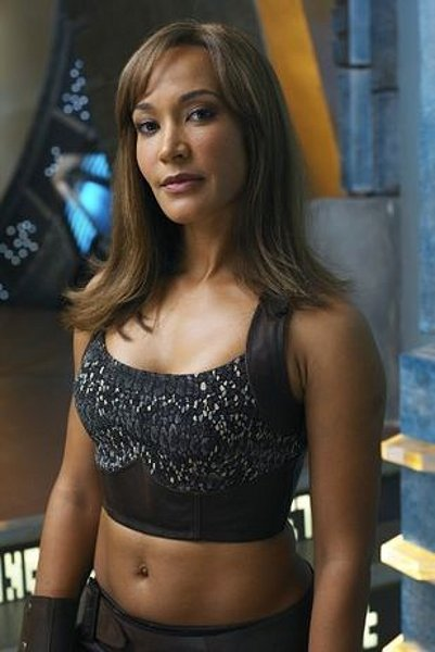 Rachel Luttrell
