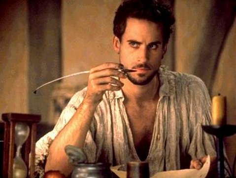 Shakespeare in love sex scene foto 20