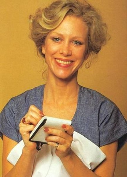 Connie Booth - Rotten Tomatoes