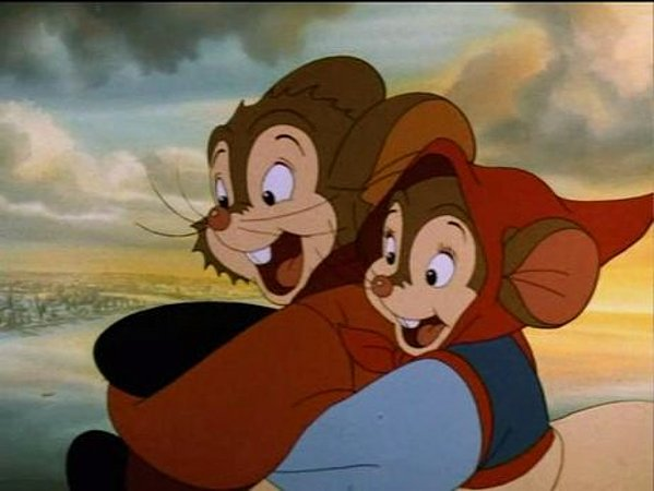 american tail Read the an american tail film review sky movies reviews all the latest films - see the sky movies rating and review of an american tail.