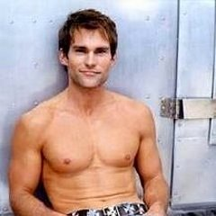 Celebrity hairstyles Seann William Scott 2