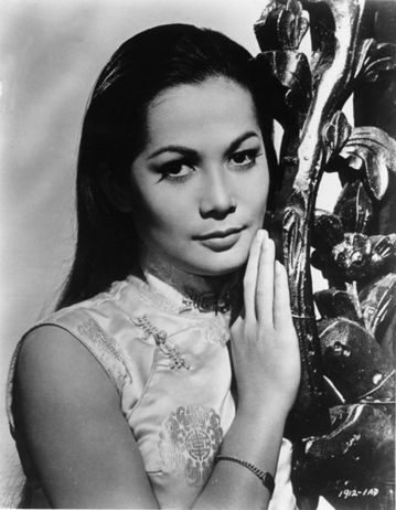 Nancy Kwan - Rotten Tomatoes