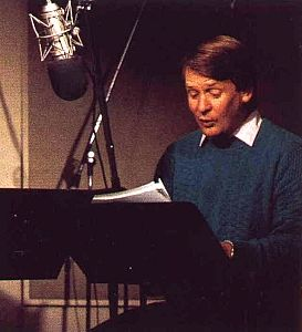 Bill Farmer
