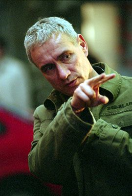STARGATE movie director Roland Emmerich