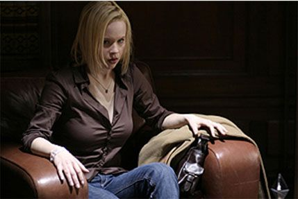 thora birch american beauty window. thora birch nip slip