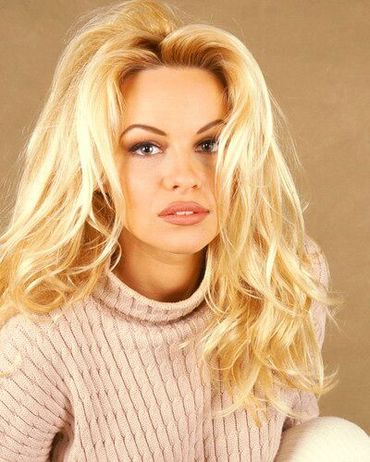 Pamela Anderson: Wallpapers