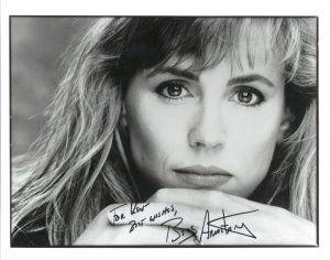 Bess Armstrong