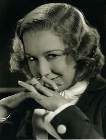 Miriam Hopkins Profile