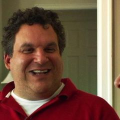 Jeff Garlin in FIRED!
